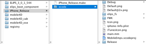 Projetxcode