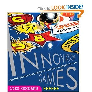 Innovation Games (le Livre)