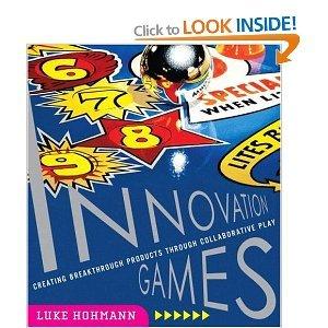 Innovation Games (le Livre)