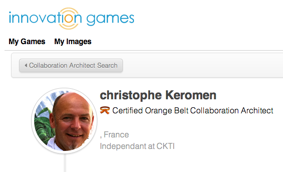 InnovationgamesCertifiedOrangeBelt