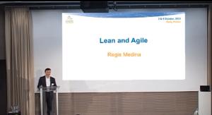 Lean and agile