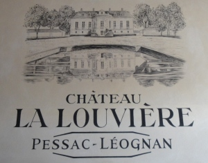 Chateau Pessac-Leognan