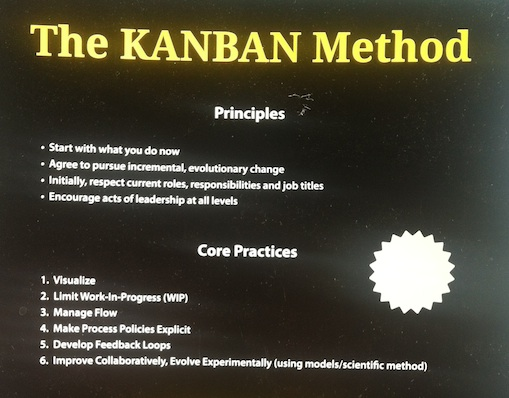 KanbanMethod