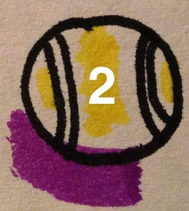 tennis - 2