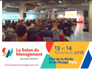 pourquoi le salon du management
