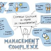 Accompagner le management vers l'agilité