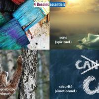 Fatigué(e) ? Respectez-vous vos 4 besoins essentiels ?